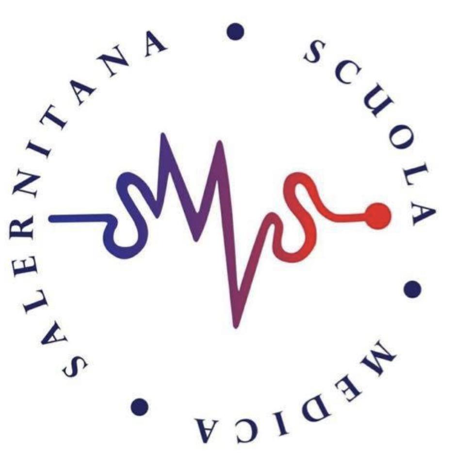 Studenti Medicina Salerno – SMS